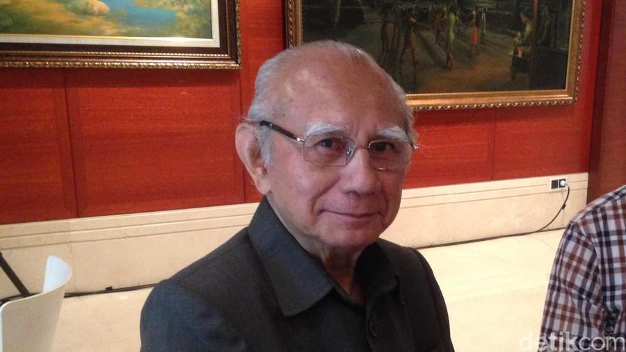 7 Fakta Kisah Cinta Emil Salim-Minnie, 60 Tahun Langgeng & Harmonis