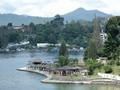 Wisata Danau Toba Tersandung Masalah Klasik