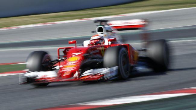 Keberhasilan Ferrari menguasai tes menjadikan mereka salah satu favorit juara. Namun, apakah teknologi terbaru Ferrari mampu mengakhiri dominasi Mercedes?
