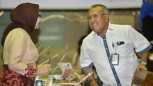 Eks Wadirut Pertamina Ahmad Bambang Meninggal Dunia