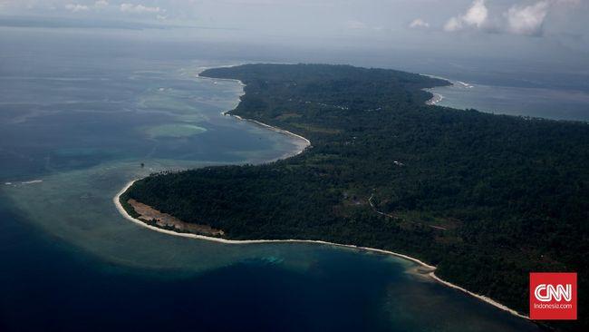 Kawasan wisata Mandeh, Kabupaten Pesisir Selatan, akan menggelar ajang Mandeh Run 2019 pada 3 Maret 2019.
