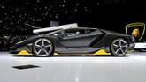 Sejumlah pabrikan mobil dunia dan mobil cepat memamerkan produk terbaru mereka di ajang Geneva Motor Show 2016 yang berlangsung pada 3 sampai 13 Maret 2016.
