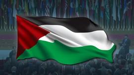 Dukungan Dunia untuk Palestina