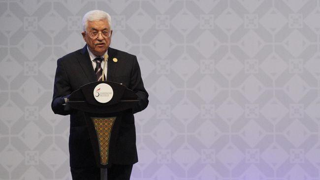 Presiden Palestina, Mahmoud Abbas, memuji sikap PM Pakistan, Imran Khan, yang menolak mengakui Israel meski ditekan sejumlah negara.