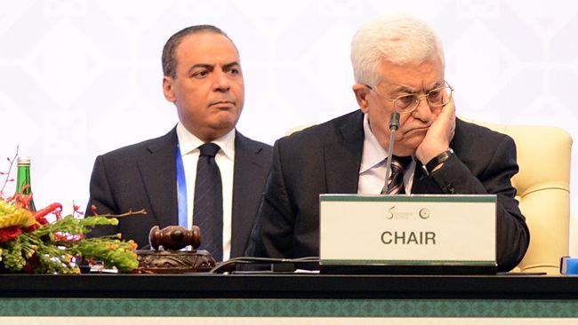 Menyusul konflik berdarah, Presiden Palestina Mahmoud Abbas memberi ultimatum untuk Israel agar segera mencopot alat detektor logam di Masjid Al-Aqsa.