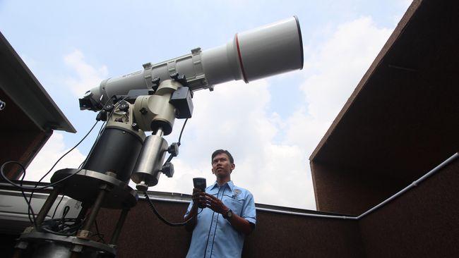 Selain menjadi pusat penelitian, Observatorium Nasional Timau juga akan dikembangkan sebagai destinasi wisata.