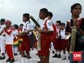 Kota Tertua Indonesia Menanti Gerhana