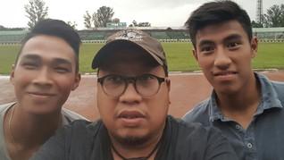 Dua Pesepakbola Muda Indonesia Seleksi di Klub Italia