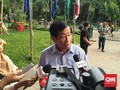 BPN Pertanyakan Empati Agum yang Singgung SBY Dukung Prabowo