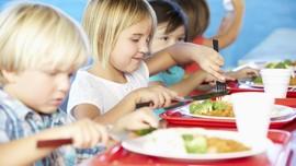 Aturan Pola Makan dan Camilan Harian untuk Anak