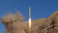 Iran Diduga Tengah Membangun Pabrik Rudal di Suriah