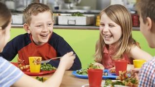 Studi: Probiotik Bantu Anak Obesitas Turunkan Berat Badan