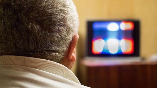 Kominfo: TV Digital Bukan Layanan Streaming atau TV Kabel