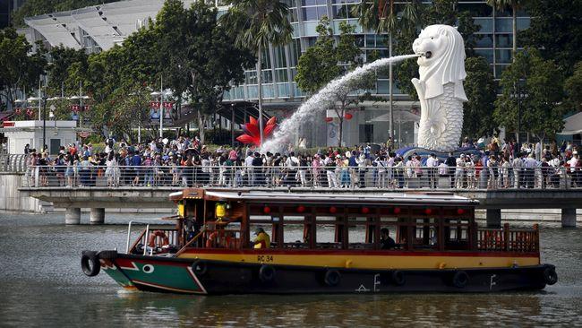 Singapura Kembali Jadi Tuan Rumah Proses Damai Korea