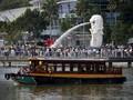 Indonesia 'Dominasi' Dunia Kreatif Singapura Tahun Ini