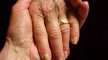 Studi: Kepergian Pasangan Meningkatkan Risiko Kematian