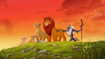 4 Nilai yang Bisa Dipelajari Anak di Film 'The Lion King'