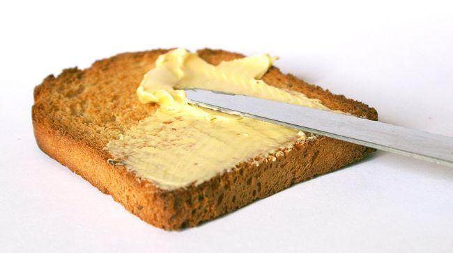 Salah satu mentega asal Inggris dinobatkan jadi yang terbaik di dunia. Apa istimewanya dengan mentega?