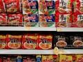 Dalam Sehari, 9.210 Bungkus Mi Samyang Terjual di Indonesia