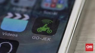 Bank DKI Incar 10 Persen Pengguna Go-Jek Pakai JakOne Mobile