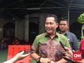 Jokowi Belum Terima Usulan Reorganisasi BNN Jadi Kementerian