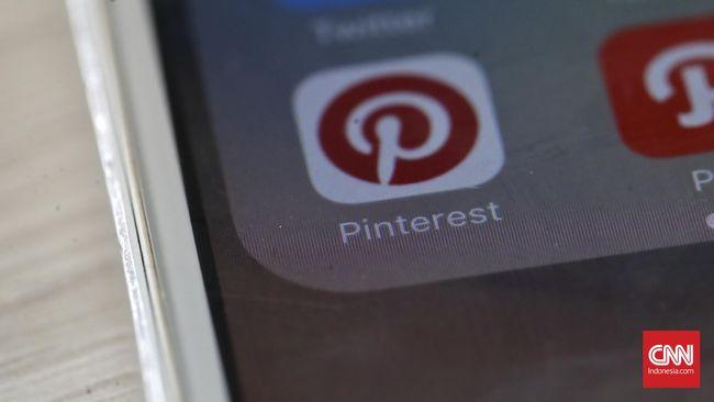 Papan buletin online Pinterest sedang bersiap untuk melakukan debut di pasar saham pada awal tahun depan dengan nilai US$12 juta.