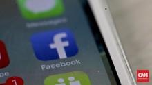 Cara Menghentikan Aktivitas Web di Facebook
