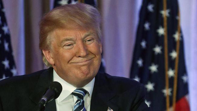 Sebanyak 16 negara bagian AS menggugat Presiden Donald Trump terkait keputusannya mendeklarasikan darurat nasional demi mencairkan anggaran tembok perbatasan.