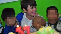 Dipolisikan Suami Siri, Sisca Dewi Juga Ngaku Diteror