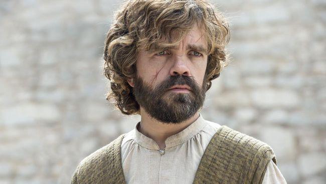 Peter Dinklage, pemain Tyrion Lannister di Game of Thrones menganggap serial yang terlalu lama tayang seperti akan lompat ke mulut hiu.