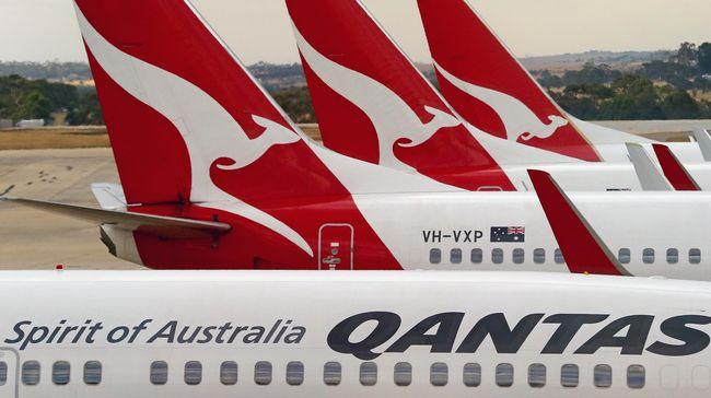 Sebuah nama hotspot wifi yang mencurigakan picu keterlambatan pesawat di Australia. Puluhan penumpang di dalamnya terpaksa dievakuasi dan pesawat diperiksa.