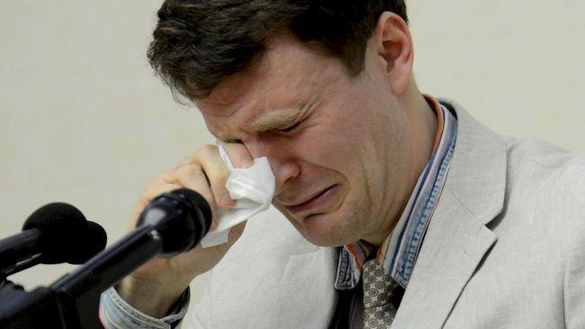 Pemerintah Korut menagih uang US$2 juta (sekitar Rp28,3 miliar) kepada AS, sebagai biaya perawatan mendiang Otto Warmbier yang diduga disiksa.