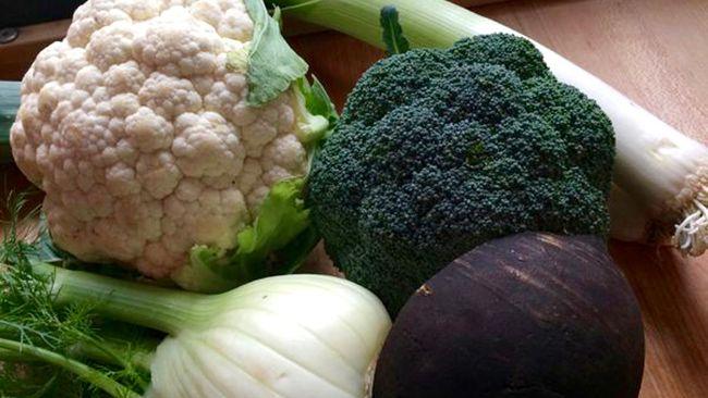 Mengenal Fungsi Vitamin B Kompleks untuk Tubuh