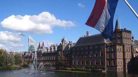 Menlu Belanda Mengundurkan Diri karena Berbohong Temui Putin