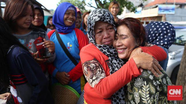 Pemerintah Dorong PT Perindo Jadi Agregator Ikan Tangkap