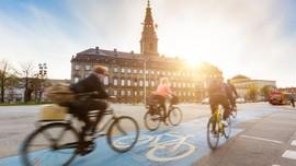 Selandia Baru dan Denmark Negara Paling Minim Korupsi di 2020