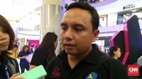 Ongki Kurniawan, Managing Director GrabPay Baru