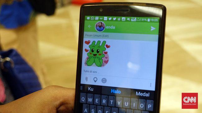 Sebangsa merupakan salah satu aplikasi yang didukung pemerintah dan ATSI. Aplikasi ini hendak menyatukan berbagai komunitas di Indonesia.
