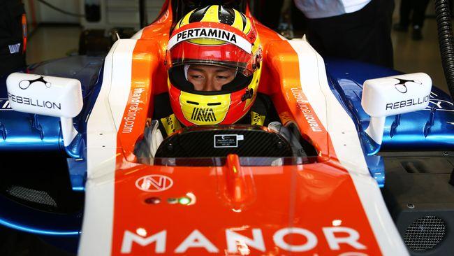 Bos Manor Racing, Dave Ryan, berjanji akan mengatasi masalah keandalan mobil ketika pebalapnya menjajal seri kedua di Bahrain nanti.