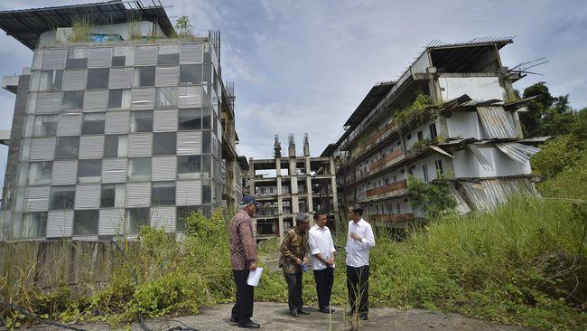 Setelah mendapat izin penggunaan kembali Hambalang dari Presiden Joko Widodo, Menpora akan menggandeng Kementerian PUPR.