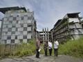 Kantongi Izin Jokowi, Menpora Serahkan Hambalang ke PUPR