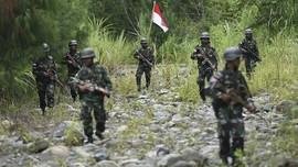 Terorisme di Papua, Polri Tangani KKB yang Teridentifikasi