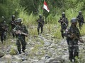 Baku Tembak dengan KKB di Papua, Prajurit TNI Kembali Gugur