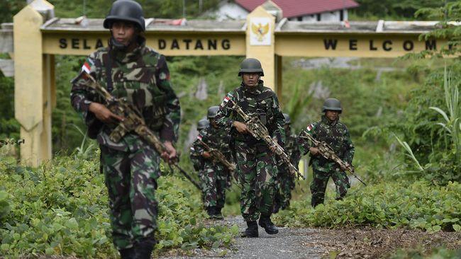 Kemendagri menginstruksikan agar Papua menutup akses dan memperketat pos perbatasan untun mencegah penyebaran virus corona.