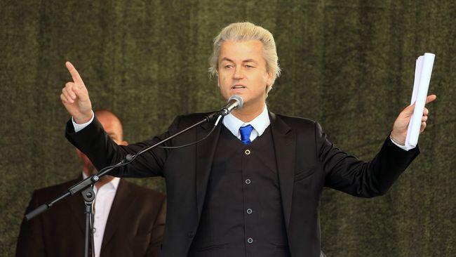 Kejaksaan Turki mulai mengusut dugaan penghinaan terhadap Presiden Recep Tayyip Erdogan oleh politikus Belanda, Geerts Wilders.