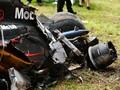 Kecelakaan Parah, Alonso Ingat Ibunda