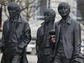 The Beatles Kembali ke Sorotan dan Kerumunan