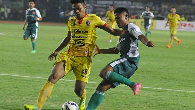 Dimas Drajad menjadi pahlawan Timnas Indonesia U-23 dalam laga melawan Brunei Darussalam dengan mencetak satu gol dan menepis penalti.
