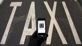 Uber Menyerah di Denmark