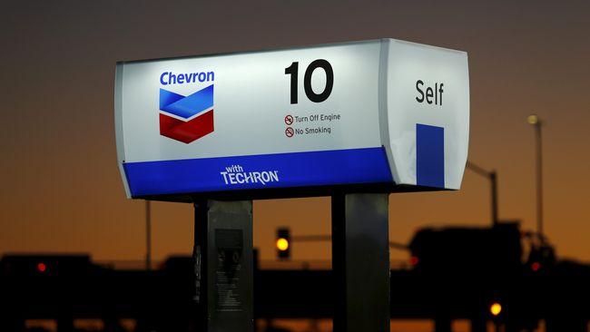 Serikat pekerja internasional dan Belanda melaporkan dugaan penghindaran pajak Chevron ke Organisasi Negara untuk Kerjasama Ekonomi dan Pembangunan (OECD).